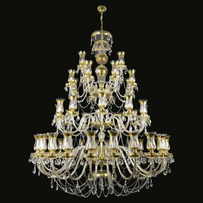 Lustre-royal-cristal-Boheme-b