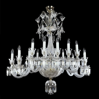 Lustre-Second-Empire-cristal
