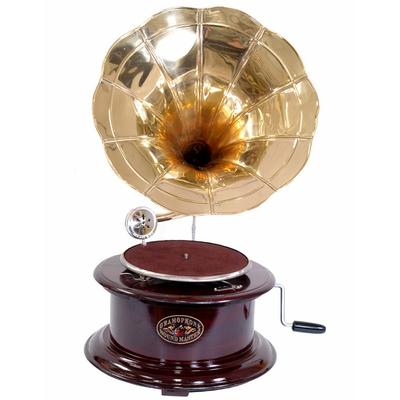 Gramophone-fonctionnel-sound-master