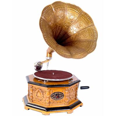 gramophone-phonographe