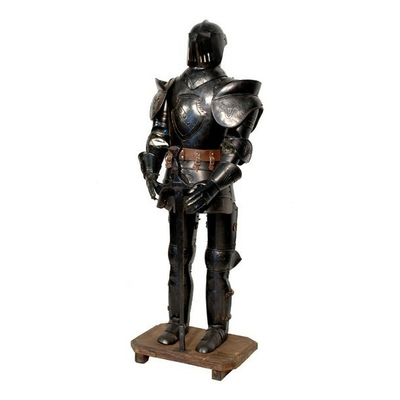 armure-medievale-Mornas