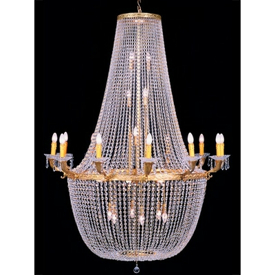 lustre-cristal-montgolfiere-Chantilly