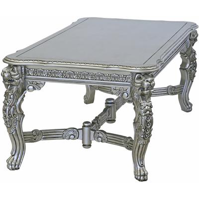 Table-royal-lions-argent