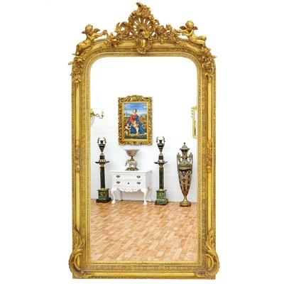 Miroir-baroque-rococo