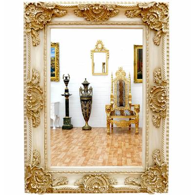 Miroir-baroque-blanc