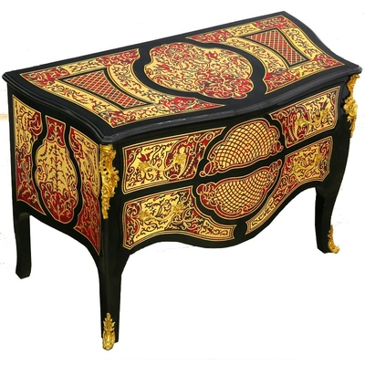 Commode-Boulle