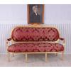 Canape-Louis-XVI-rouge