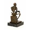 Bronze-squelette-penseur-b