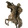 Statue-bronze-Napoleon-cheval-a