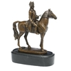 Statue-Napoleon-cheval-bronze-a
