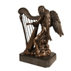 Statue-bronze-harpe-b