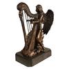 Statue-bronze-harpe-c