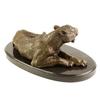 Statue-bronze-panthère-b