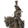 Statue-bronze-chevalier-c