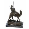 Statue-bronze-bedouin-a