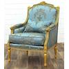 Bergere style Louis XVI