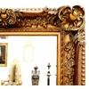 Miroir-baroque-rococo-dore-a