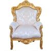 fauteuil-rococo-dore