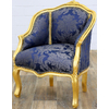 Bergere-Louis-XV-bleu-dore