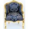 Bergere-Louis-XV-bleu-dore-a