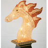 Lampe-pied-cheval-cristal-a