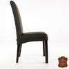 chaises-cuir-vachette-marron-b