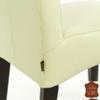 chaises-cuir-vachette-creme-c