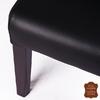 Chaise-cuir-pleine-fleur-noir-d