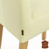 chaise-cuir-veritable-beige-d