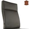 Chaise-cuir-marron-veritable-e