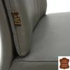 Chaise-cuir-veritable-gris-e