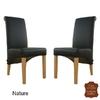 chaises-cuir-vachette-noir-d