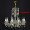 Lustre-baroque-cristal-Wranovsky-a