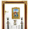 Miroir-baroque-brun-dore-1