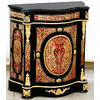 Buffet-marqueterie-Boulle-a