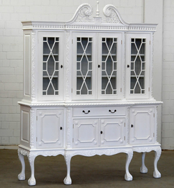 Bibliotheque-Chippendale-Shabby-Chic