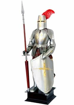 Armure-médiévale-chevalier-tournoi