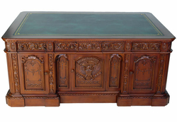 Resolute Desk