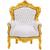 fauteuil-rococo-dore-blanc