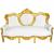 Canape-blanc-dore-rococo