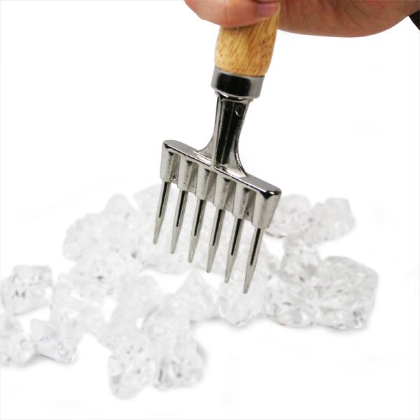 Pic glace accessoires de bar ustensiles pour bar for Ustensiles pour restaurant