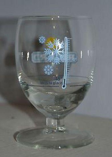verre ricard de collection sous la glace verre ap ritif verre ricard leszitounes. Black Bedroom Furniture Sets. Home Design Ideas