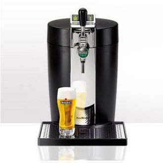 Pompe à bière beertender B90 Krups