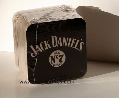 sousbock jack daniel 39 s pour accompagner vos verres jack daniel 39 s. Black Bedroom Furniture Sets. Home Design Ideas