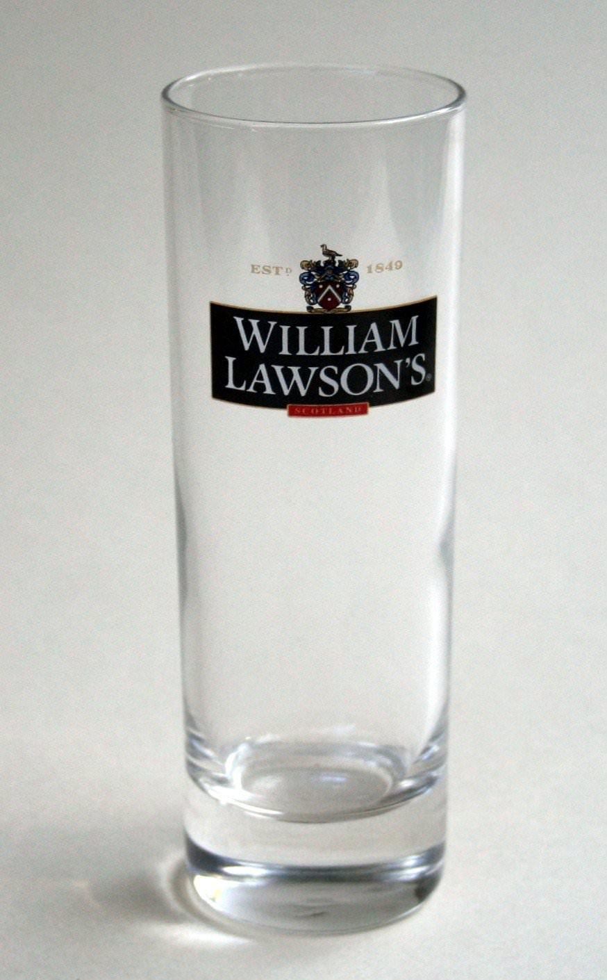 pour apprecier son whisky dans son verre william lanson 39 s. Black Bedroom Furniture Sets. Home Design Ideas