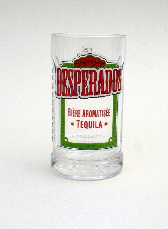 Verre A Biere Verre Desperados Leszitounes