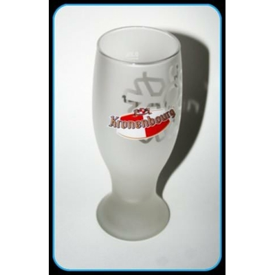verre a biere kronenbourg