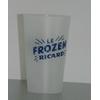 Verre rigide ricard le frozen