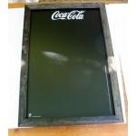 Ardoise coca cola