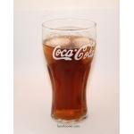 Verre Coca Cola